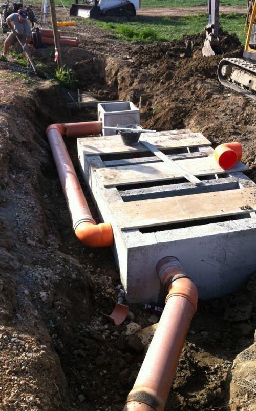manutenzione e prevenzioni impianti su costruzioni edili edilriviera service
