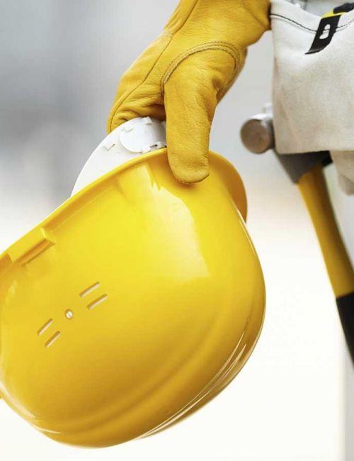 pronto intervento manutenzione costruzioni edili edilriviera service